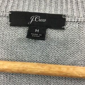 J. Crew Sweaters - J. Crew Ruffle Cuff Sweater.